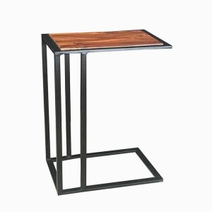 Ravi Side table metal base