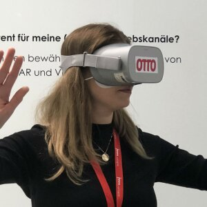 Video: Digitalisation at Otto