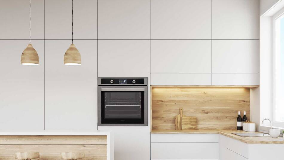 Trends: All-in-one kitchens: No longer a dream | ambista ...