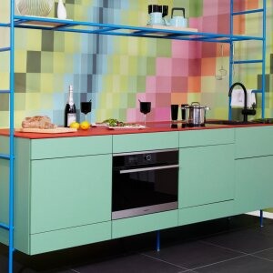 Your dream kitchen in just ten days