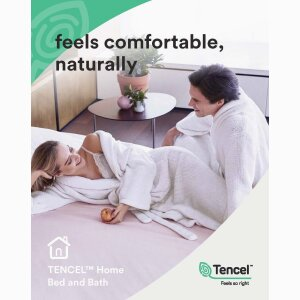 TENCEL™ Home Bed & Bath