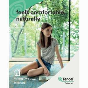 TENCEL™ Home Interiors