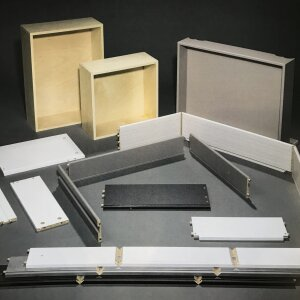 BHK Drawers / Drawer components