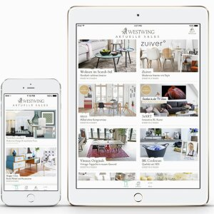 Westwing is market leader for inspiration-driven home and living eCommerce in Europe