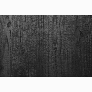WOOD LINE I WL Carbonized Wood