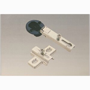 Concealed Hinges Common Type Glass Series – C27