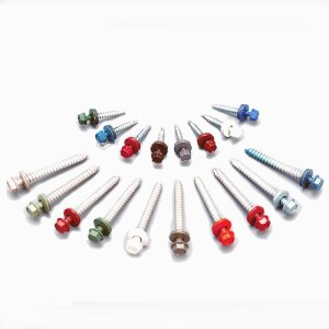 Farmer Screw C01 Roofing Screw