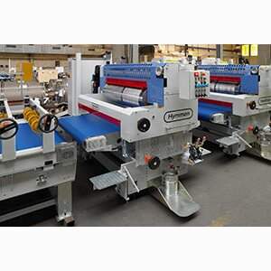 Direct printing machine