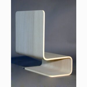 Seating curved