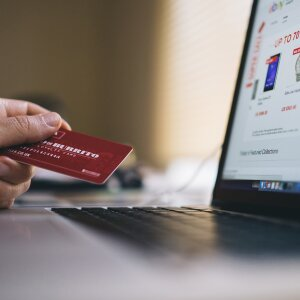 Secure payment is among the most important factors in e-commerce