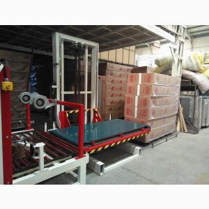Shrink Packing Line