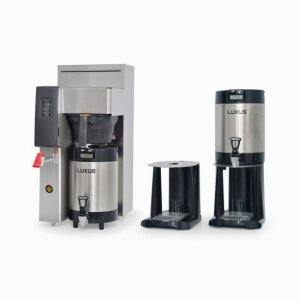 CBS 2131-40D Coffee Machine