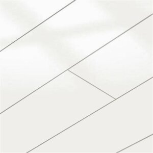 Avanti AQUA ceiling panel - Super White Gloss
