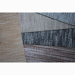 Woven fabrics for furniture