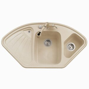 Composite sink HR1061