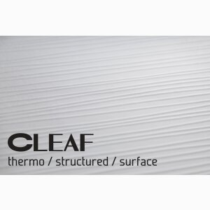 TSS CLEAF BOARD AND FRONT PANELS