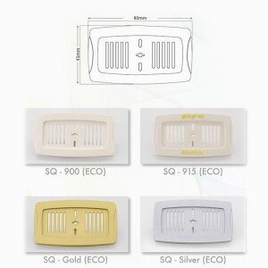 Mattress Ventilators SQ Series (ECO)