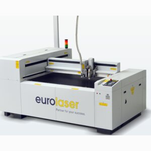 Laser Cutter M-800 - simply the greatest!