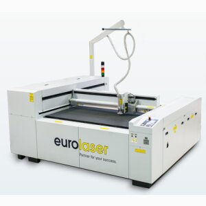 Cutting Machine M-1600 - maximum productivity for maximum demands!