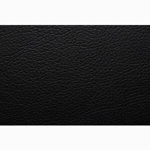 Sofa Leather black