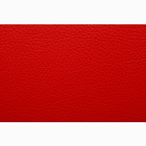 Sofa Leather red