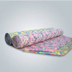 Home Textile Printed Roll