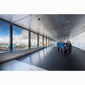 bandoxalε: aluminium climate control surfaces for ceiling applications