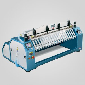 AK -1200 OVERSIZED SACK CUTTING MACHINE