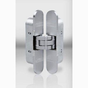 ESTETIC 40/A - Adjustable Concealed Hinges