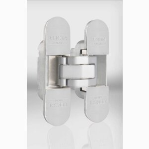 ESTETIC 80/A -3D Adjustable Universal Concealed Hinges