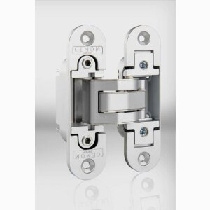 ESTETIC 80 -3D Adjustable Universal Concealed Hinges