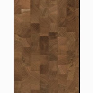 end-grain panels