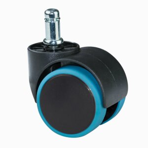 P50H-M38BL Self-braking caster