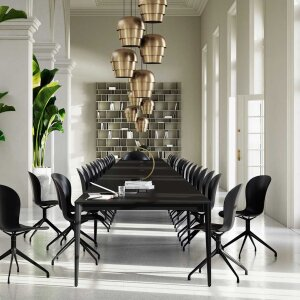 For companies, BoConcept offers individual solutions to suit any office space.
