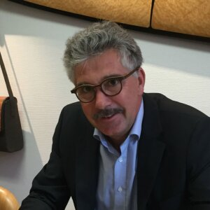 Roland Reigbert is Managing Director of Furwa Furnierkanten GmbH.