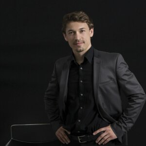 Dimitri Riffel, Product Manager SCHNEEWEISS interior