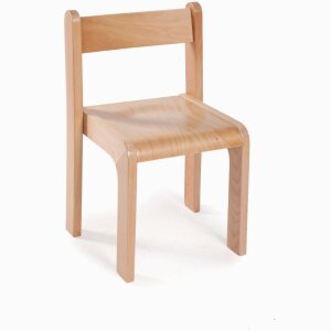 kindergarten chair stockable