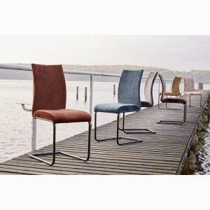 CLIPPER. Swinger Dining Chairs.
