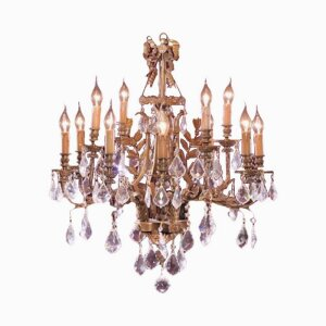 French Classic Chandelier
