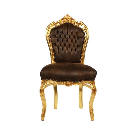 French Classic Dining Chair By Casamin Di Aly Chairs Ambista