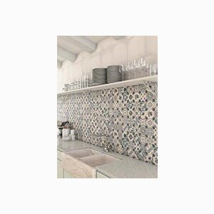 BARNET 31,6X31,6 - floor tiles gres ceramic heritage effect