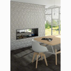 ELVIDA 32X27 - wall tiles white body ceramic heritage effect