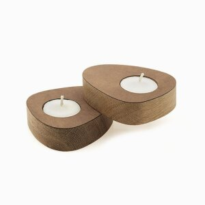 Curve Candle Tealight