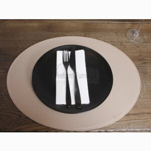 House of Sander - Beige placemat
