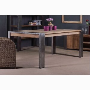 HERACLES DINING TABLE