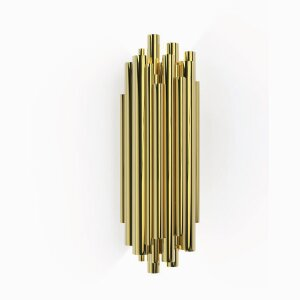 Brubeck Wall Lamp by DelightFULL