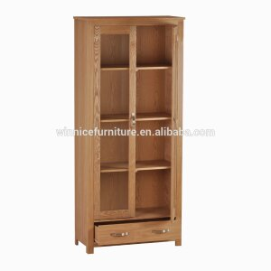 Tall Storage Cabinet With Drawer