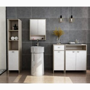 sliding-2-door-mirror-cabinet-for-bathroom