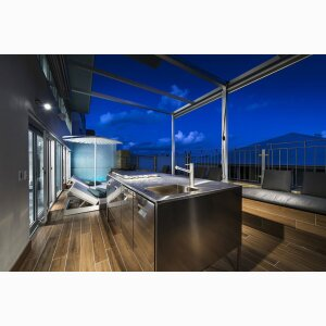 Kitchen Artusi Outdoor