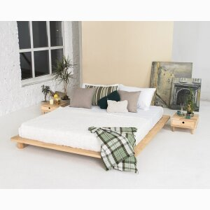 CONE double bed